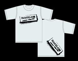 2011 - Hello World - Tour Merchandise - T-Shirt (PUBLIC THEATER)