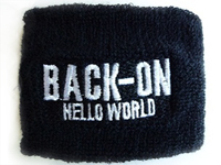 Hello World 2011 - Tour Merchandise - Wrist Guard