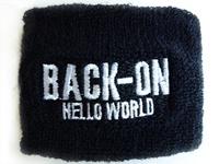Hello World 2011 - Tour Merchandise - Wrist Guard