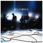 BACK-ON Hello World (DVD) CD Cover