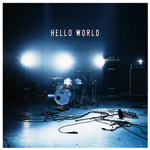 BACK-ON Hello World (CD) CD Cover