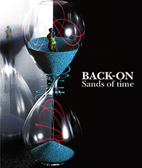 Sands of Time (Single)