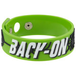 BACK-ON - wimp - Merchandise - Wristband 01