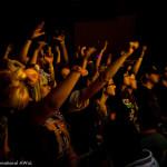 BACK-ON Anime USA Concert Photo 9