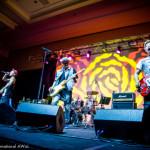 BACK-ON Anime USA Concert Photo 11
