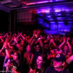 BACK-ON Anime USA Concert Photo 6