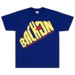 BACK-ON - Goodjob!! Tour Merchandise - Tshirt