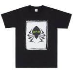BACK-ON - wimp - Merchandise - TShirt