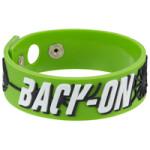 BACK-ON - wimp - Merchandise - Wristband 01